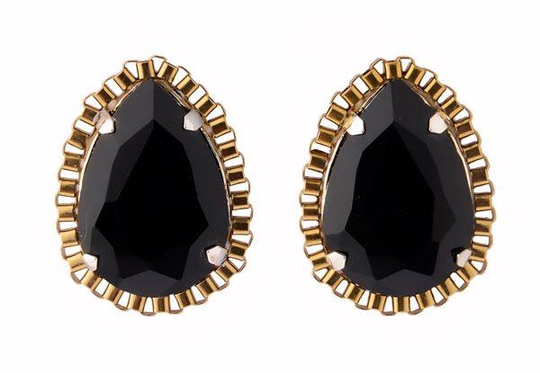 Black Crystal Tops (RJE517)-0