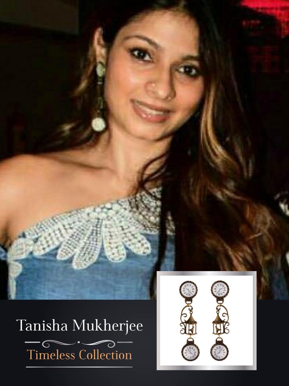 tanisha-mukherjee